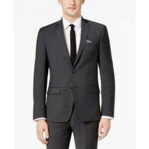 Bar III Skinny Fit Stretch Suit Jacket